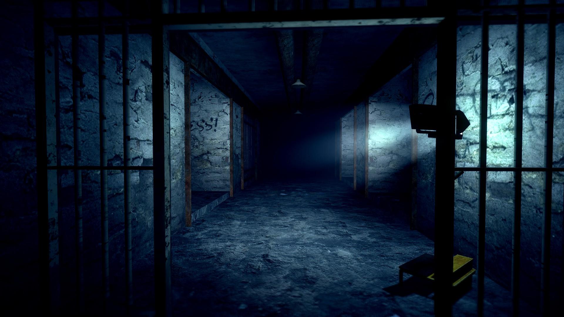 Хоррор Карта gm paranormal для Garrys Mod 13 f8300160eaa
