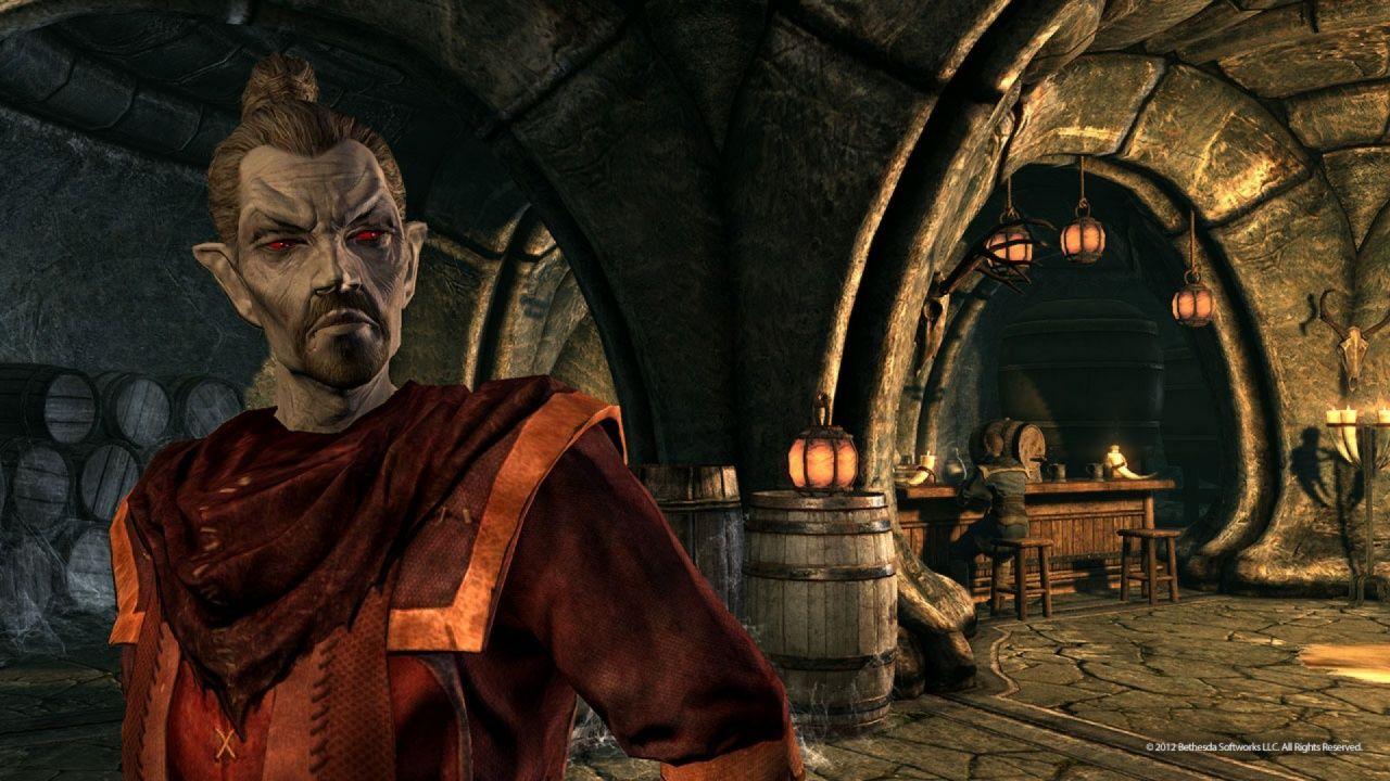 The elder scrolls 5: skyrim dragonborn скачать торрент бесплатно.