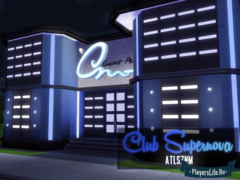 Симс 4 мод на ночной клуб скачать что завтра в клубах москва